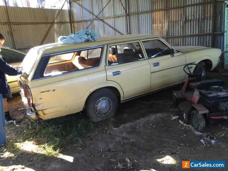 CLASSIC CARS #toyota #crown #forsale #australia | Cars for Sale ...