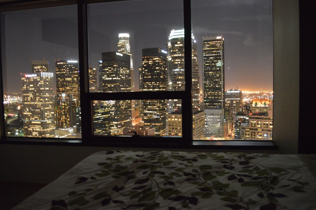 Image Result Apartment View Bedroom Night City View Apartment