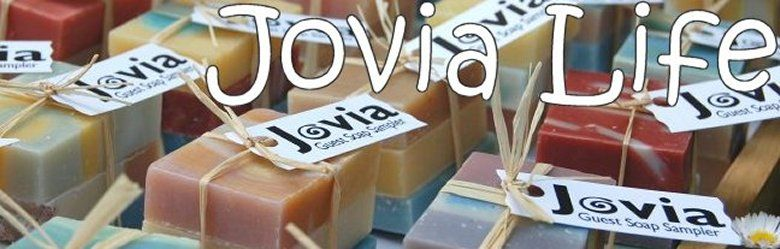Jovia life with images soap packaging free cooking