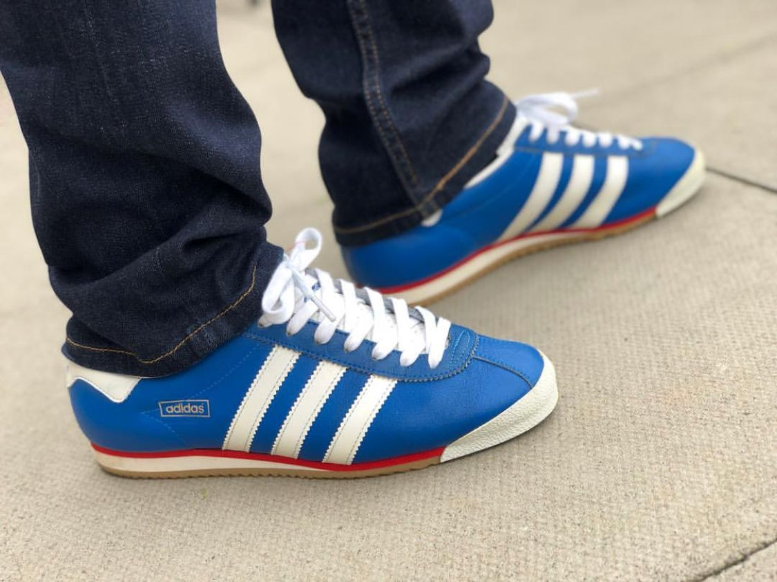 Adidas Vienna, made in Japan | Chaussure