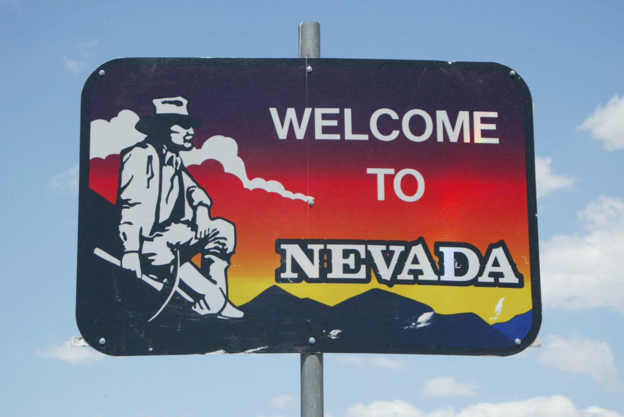 Nevada Nevada Facts Nevada Travel Technology