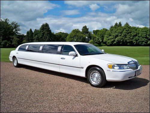 The Top Class Impression Of A Limo Hire Sherry Holley Limousine Limo Wedding Limo