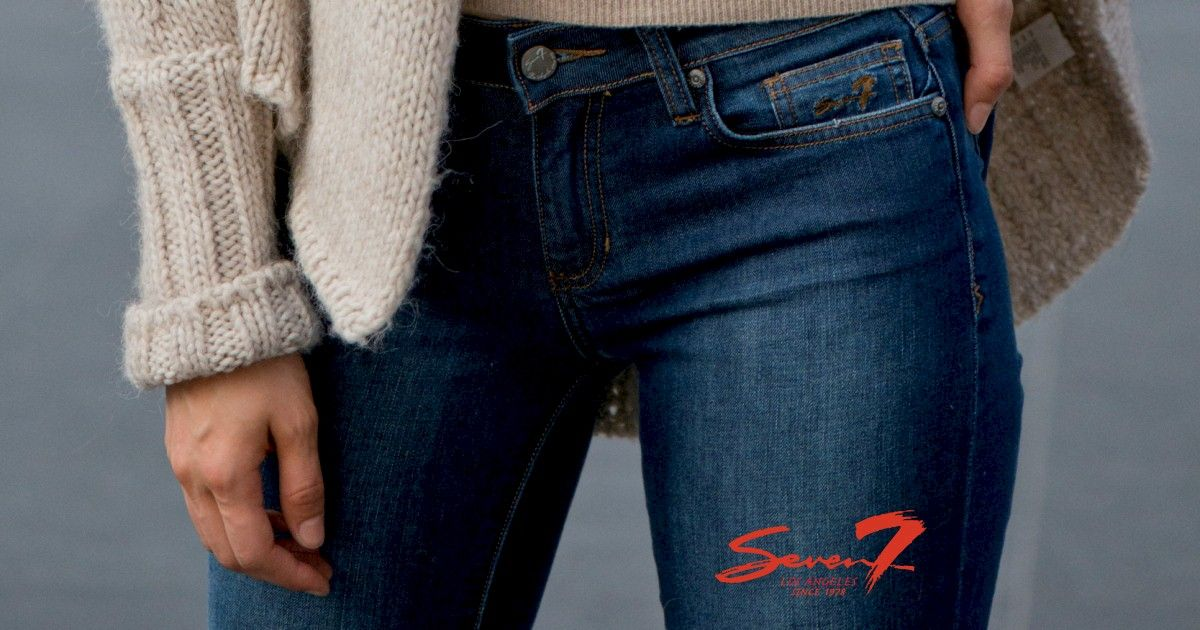 How To Get The Best Seven 7 Jeans - http://www.cstylejeans.com/how ...