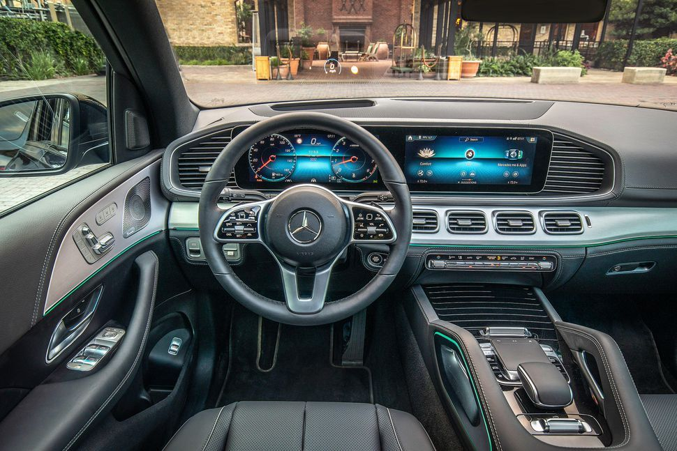 45+ Gle mercedes 2020 interior trends