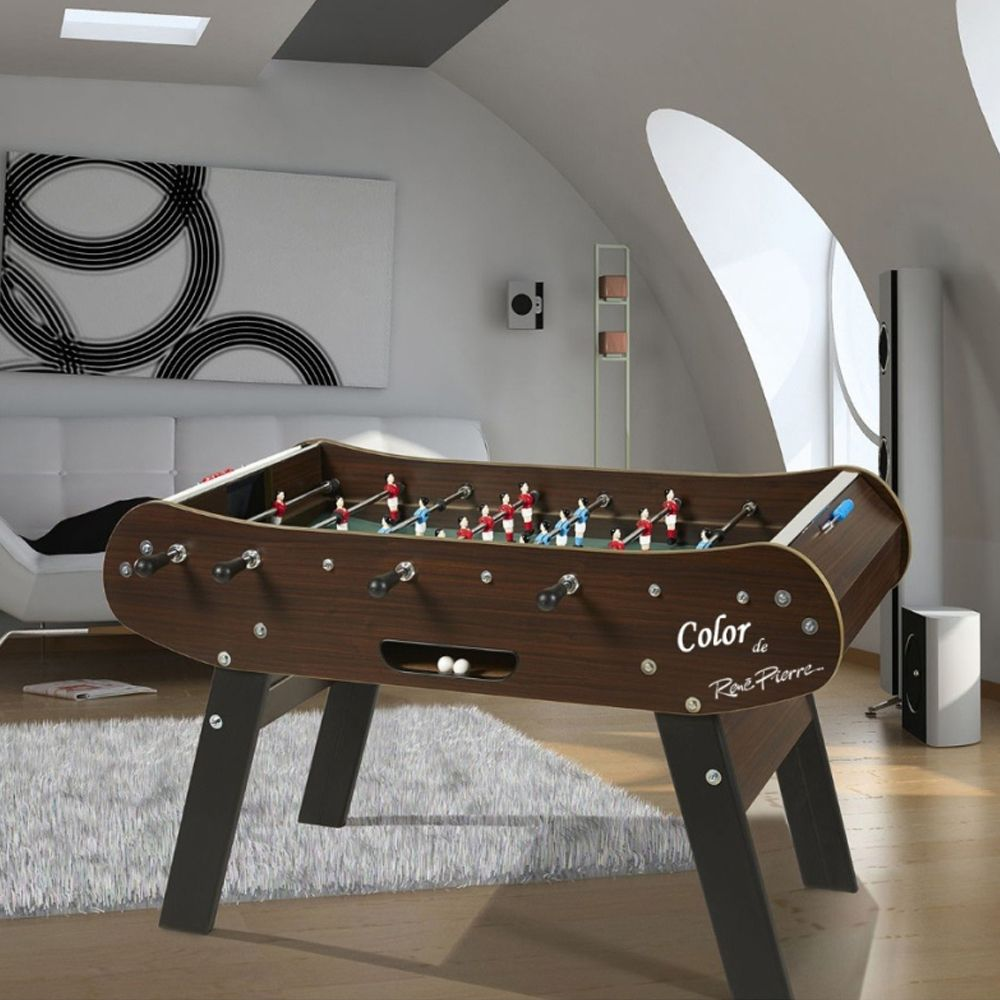 Give Your Game Room A Touch Of Style With This French Made Rene