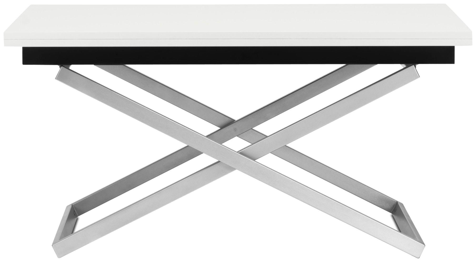 ausziehbare esstische einrichtung pinterest tisch couch und verstellbarer tisch. Black Bedroom Furniture Sets. Home Design Ideas