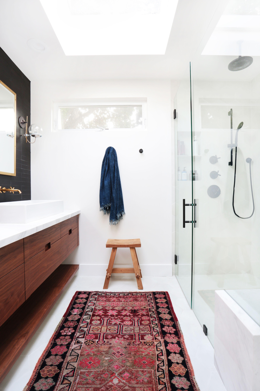 The Latest Bathroom Design Trends Led Mirrors Bold Fixtures Enchanting Bathroom Design Trends Design Ideas