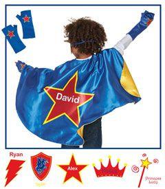 Super hero's ... always trendy