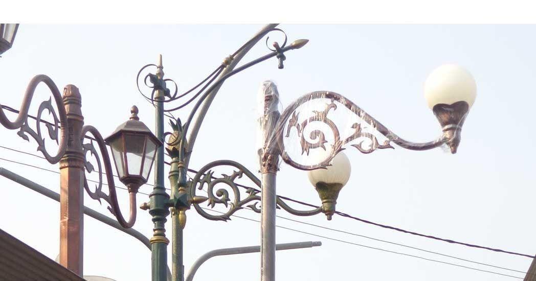 Blog Tentang Tiang Lampu Jalan Dan Taman Oleh Distributor Tiang Lampu Jalan Dan Taman Lampu Solar Lampu Antik Lampu