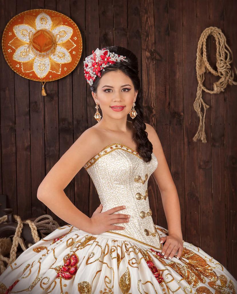 788c38ea76 Quinceanera Dresses in San Antonio TX