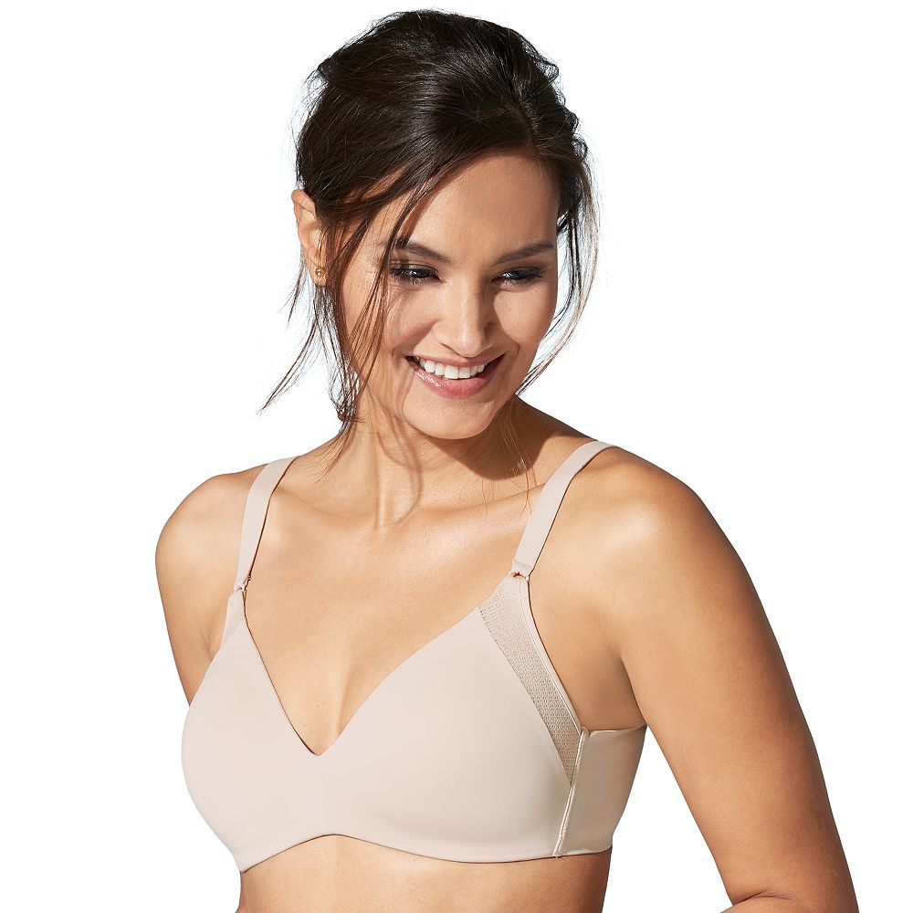 fac7712a42 Warner s Warners Bras  Cloud 9 Full-Coverage Wire-Free Bra with Lift  RN2771A