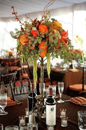 Cool Fall Table Decorating Ideas Shelterness Autumn - 67 cool fall table decorating ideas