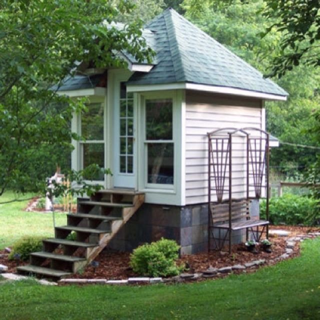 Tumbleweed Houses | Tiny Tumbleweed House.... | The One Day I Will