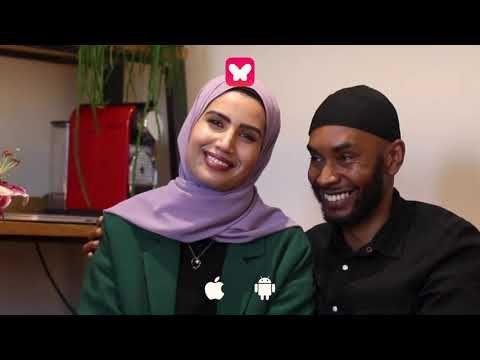 Kostenlose online-dating mit muslimen
