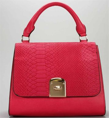 Pink Lady Like Bag