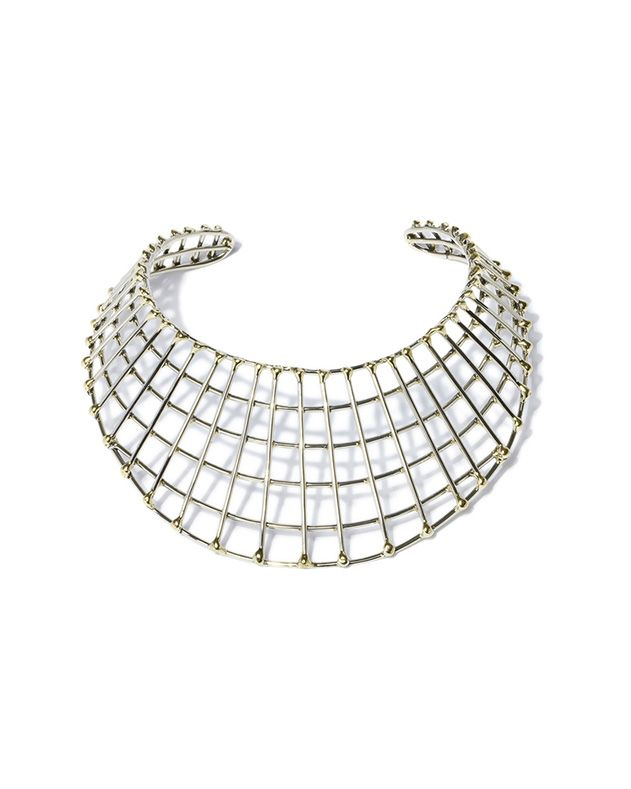 ANNDRA NEEN. Recently Viewed Products. CAGE CHOKER