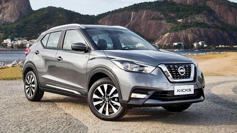 Nissan Kicks 2018 là dòng xe SUV gầm cao 5 chỗ cỡ nhỏ cạnh tranh trực tiếp với các đối thủ Honda HR-V, Mazda CX-3, Renault Captur, Ford EcoSport...