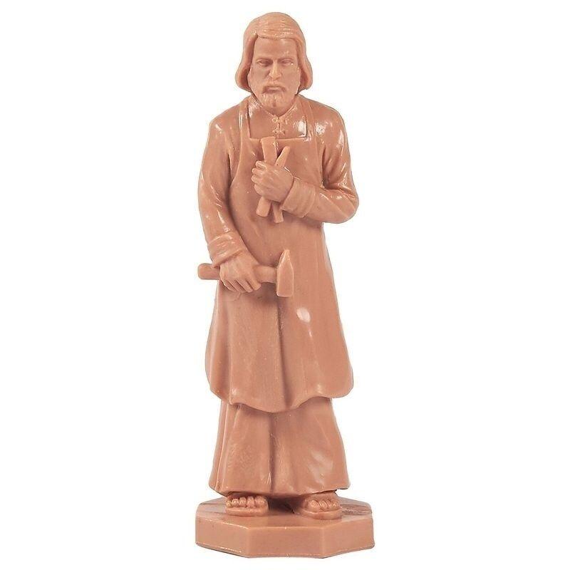 St Joseph Statue Home Seller Part Catholic Tradition Burying