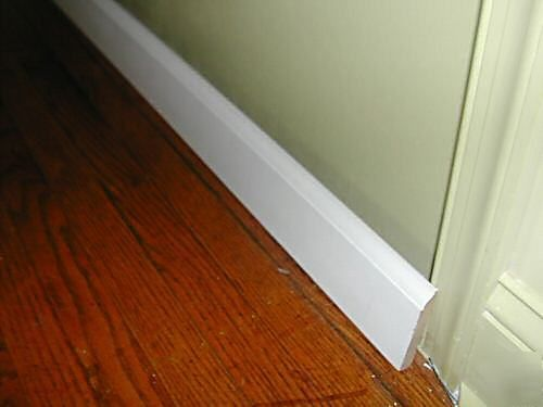 Baseboard Molding And Trim Guide Types Prices Pros And Cons Baseboard Styles Baseboard Trim Moldings Trim