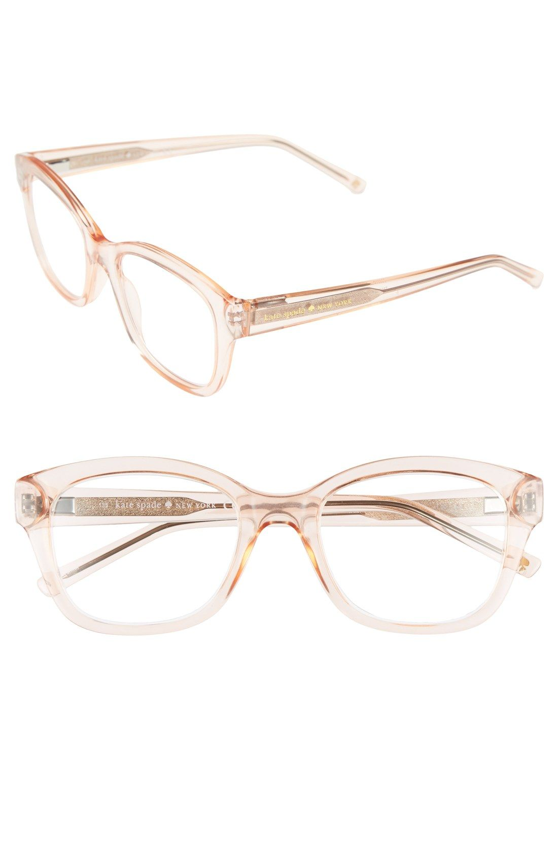 ecbc16c815bd kate spade new york  tanya  49mm reading glasses
