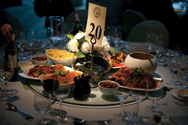 Real Uk Wedding Ade Yomi Munaluchi Bride African Food Nigerian Food Food Critic