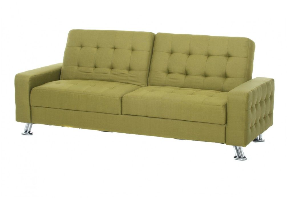 Lilac Fabric Click Clack Sofa Bed Raymour And Flanigan Loveseat | Www.gradschoolfairs.com