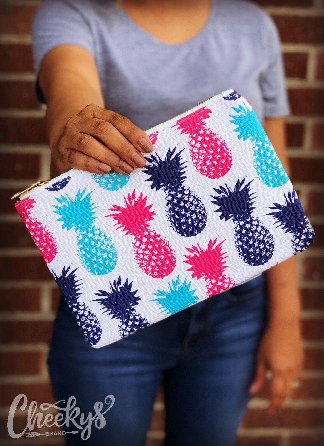 8ae17bafd96e The Pineapple Clutch in 2019   All things Purse/Bag/ Wallet related ...