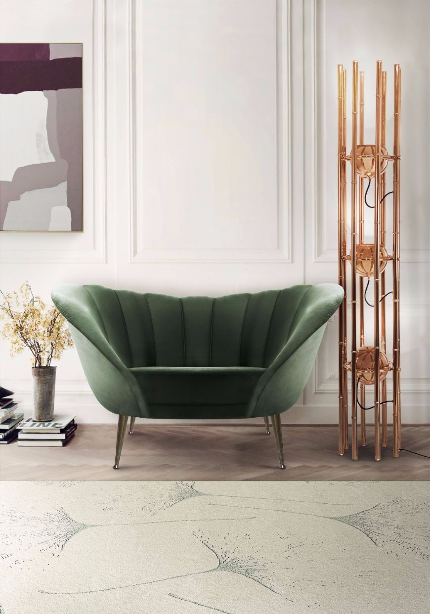 10 Beautiful Modern Sofas For A Simple Yet Chic Living Room Set   Living  Room Inspiration