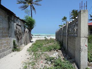 Die Welt sperrangelweit...: Januar 2016 Sansibar