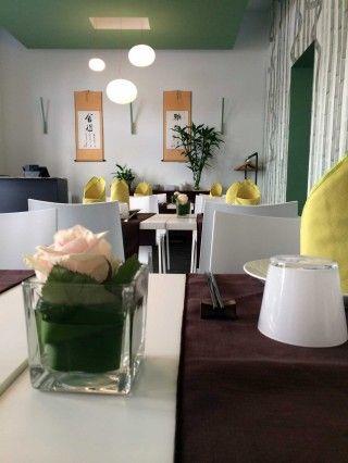 Milano. ZenCi, il ristorante cinese da mettere nella