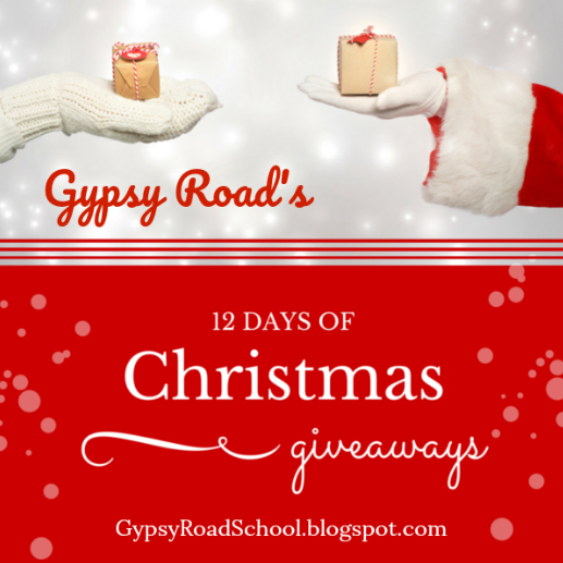 The great christmas giveaway page 12