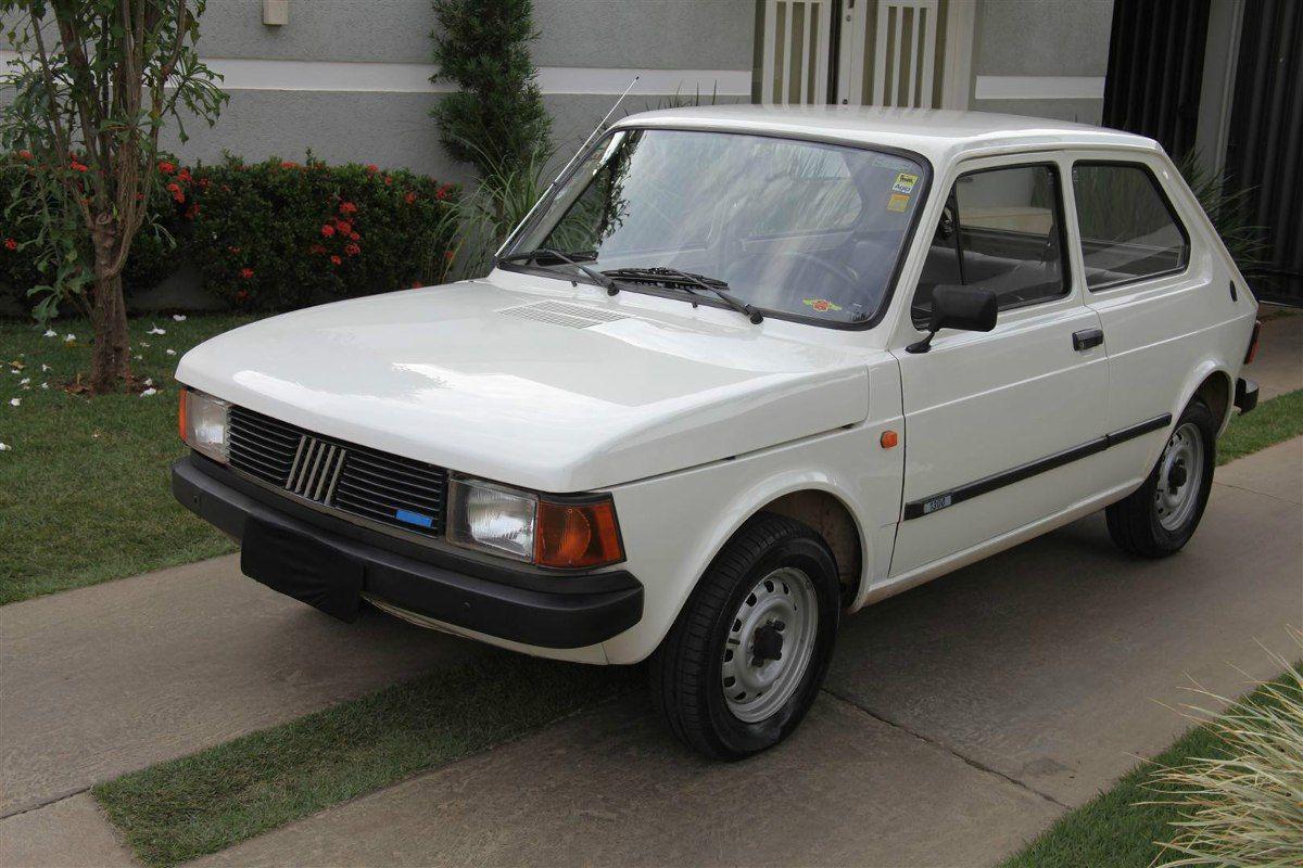 Carros Brasileiros Que Fizeram Sucesso E Marcaram Epoca Fiat 147