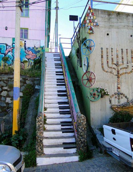 Park Bahce Duvar Resmi Boyama Ornekleri Duvar Resmi Boyama Sanati Sanat Fotografciligi Graffiti Art Merdivenler