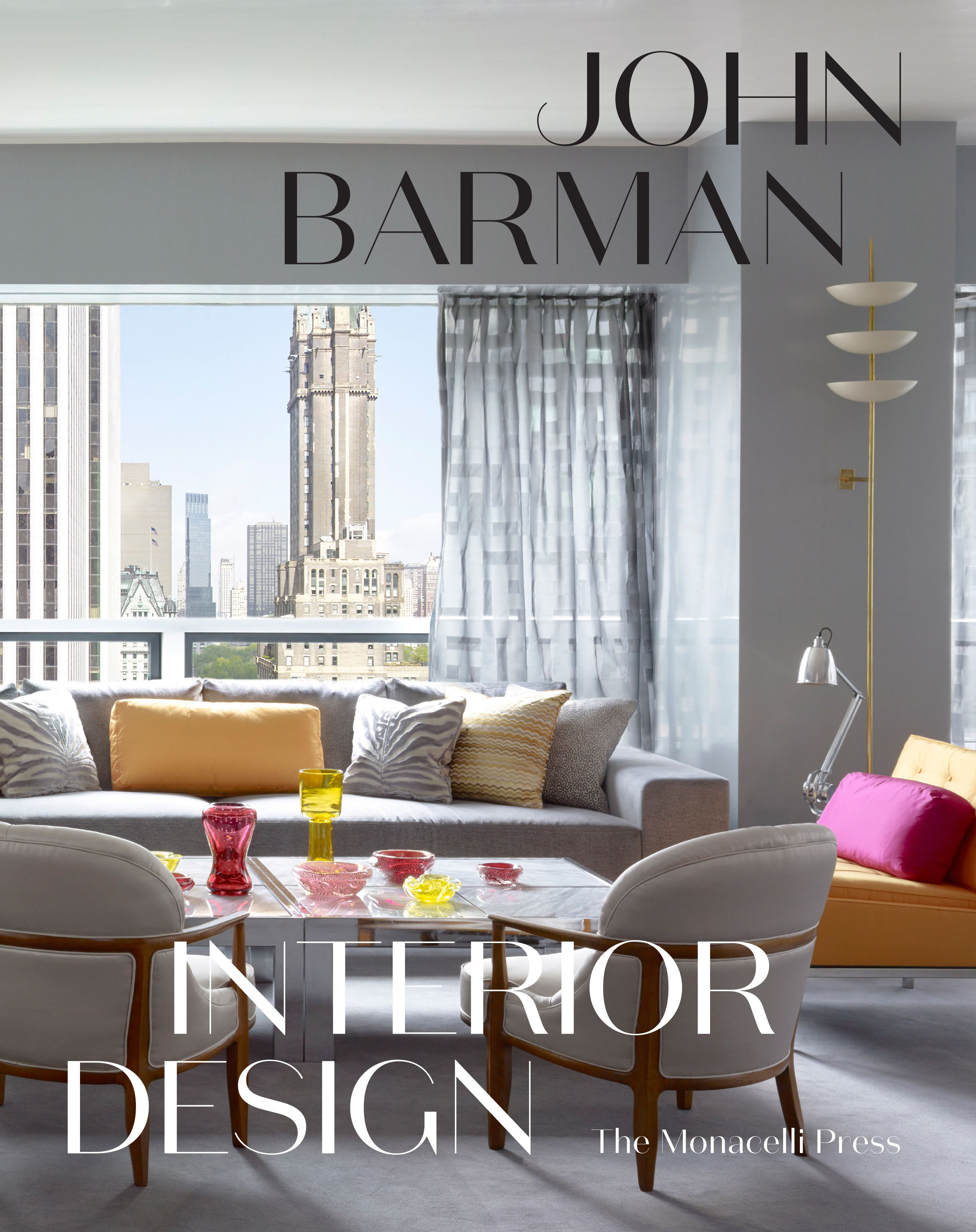 The 21 Best Books By Designers And Architects Of 2015 Interior