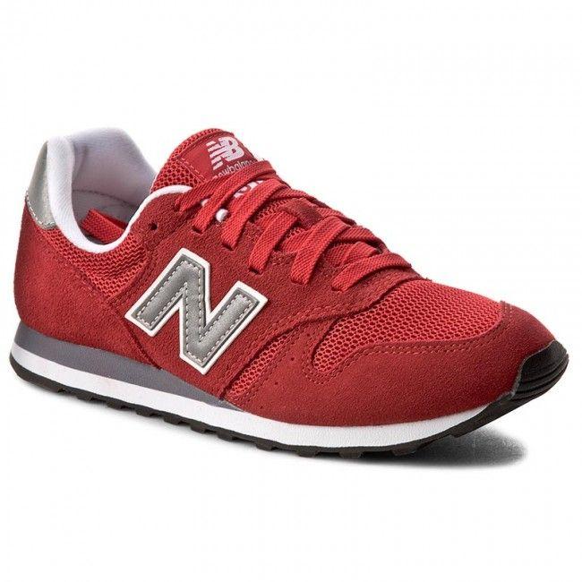 3fa7fef1aa Sportcipő NEW BALANCE - ML373RED Piros   adidas   New balance ...