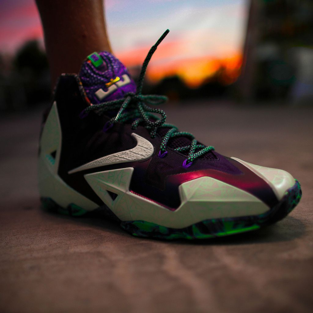 Nike LeBron 11 All-Star