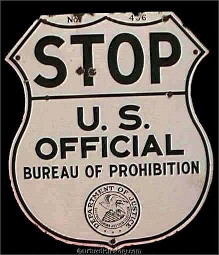 1920s Prohibition & Vintage Whiskey Bottles on Pinterest | Scotch ... Prohibition 1920 Signs