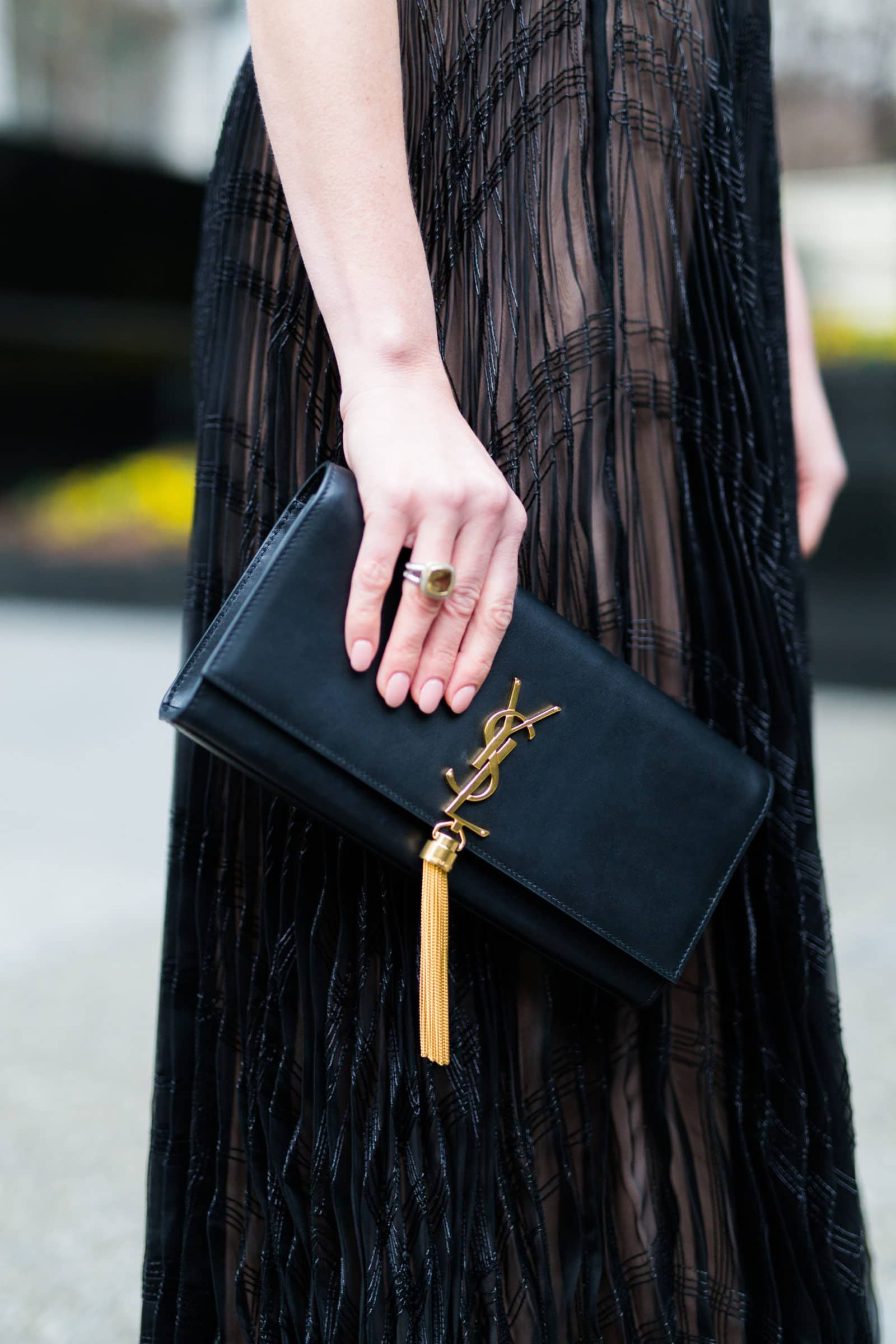 a3e0d7f0fb6 YSL tassel bag dupe - Get this glamorous bag for less | Purses | Ysl ...