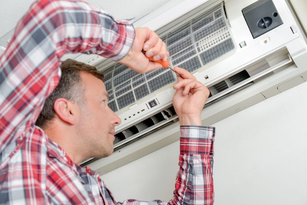 ac repair bentleigh