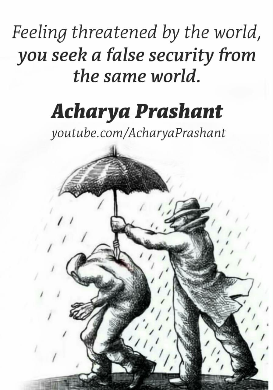 Homepage Acharya Prashant Life Quotes In English Life Quotes Positive Quotes [ 1280 x 896 Pixel ]