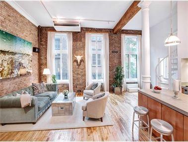 Soho apartment | NY Apts. | Pinterest | Soho, Apartments and Lofts