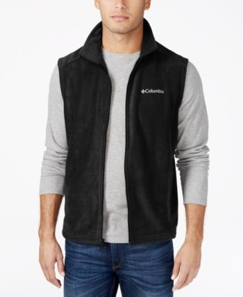 f3b79c4ab Columbia Men Big & Tall Steens Mountain Vest in 2019   Products ...