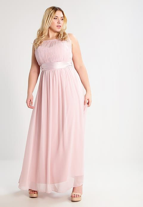 70633be6503 Vêtements Dorothy Perkins Curve SHOWCASE NATALIE - Robe de cocktail - blush  rose  89
