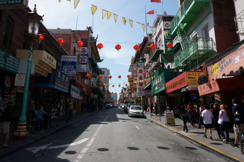 Chinese Town picsbymartina.com - USA - San Francisco