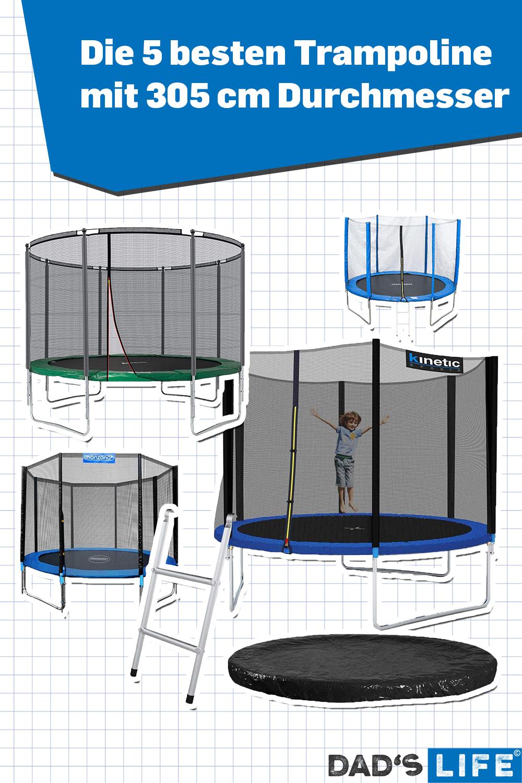 Die 5 Besten 305cm Trampoline Ratgeber In 2020 Trampoline Gartentrampolin Trampolin