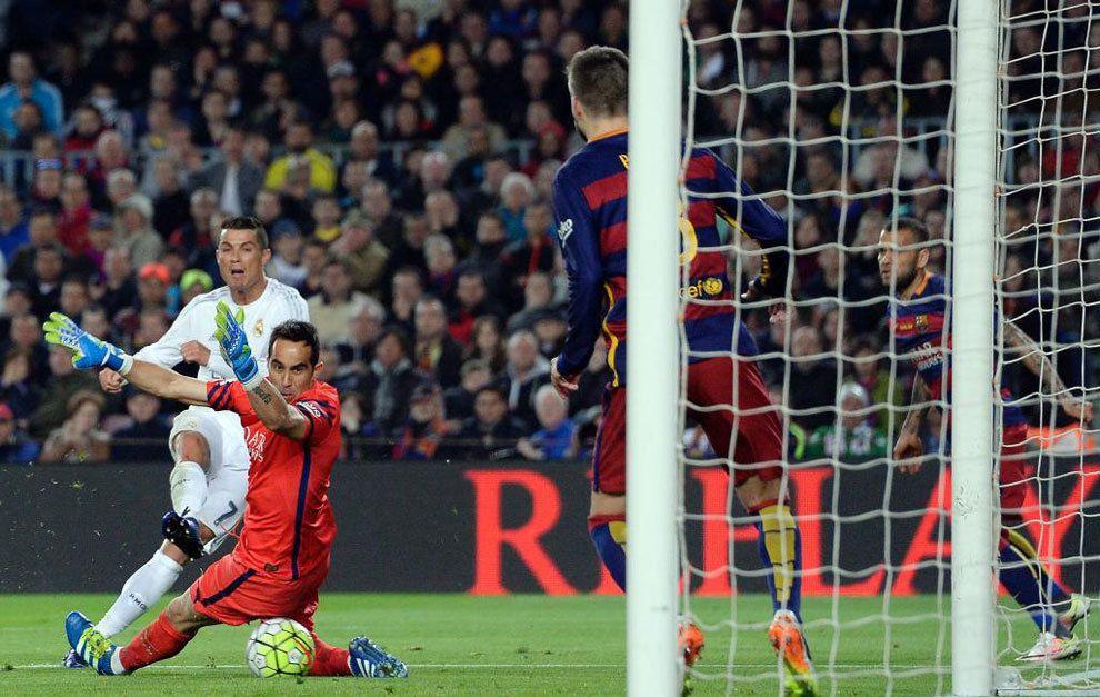 Barcelona Vs Real Madrid Resumen Goles Y Resultado Marca Com Real Madrid Clasico Espanol Goles