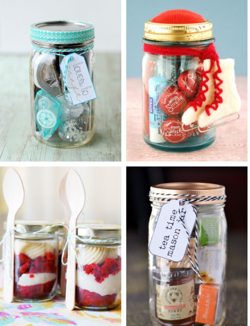 81 Tumblr Mason Jar Gifts Jar Gifts Coffee Gifts