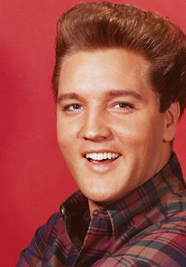 Miles Teller Et Elvis Presley Elvis Presley Elvis Elvis