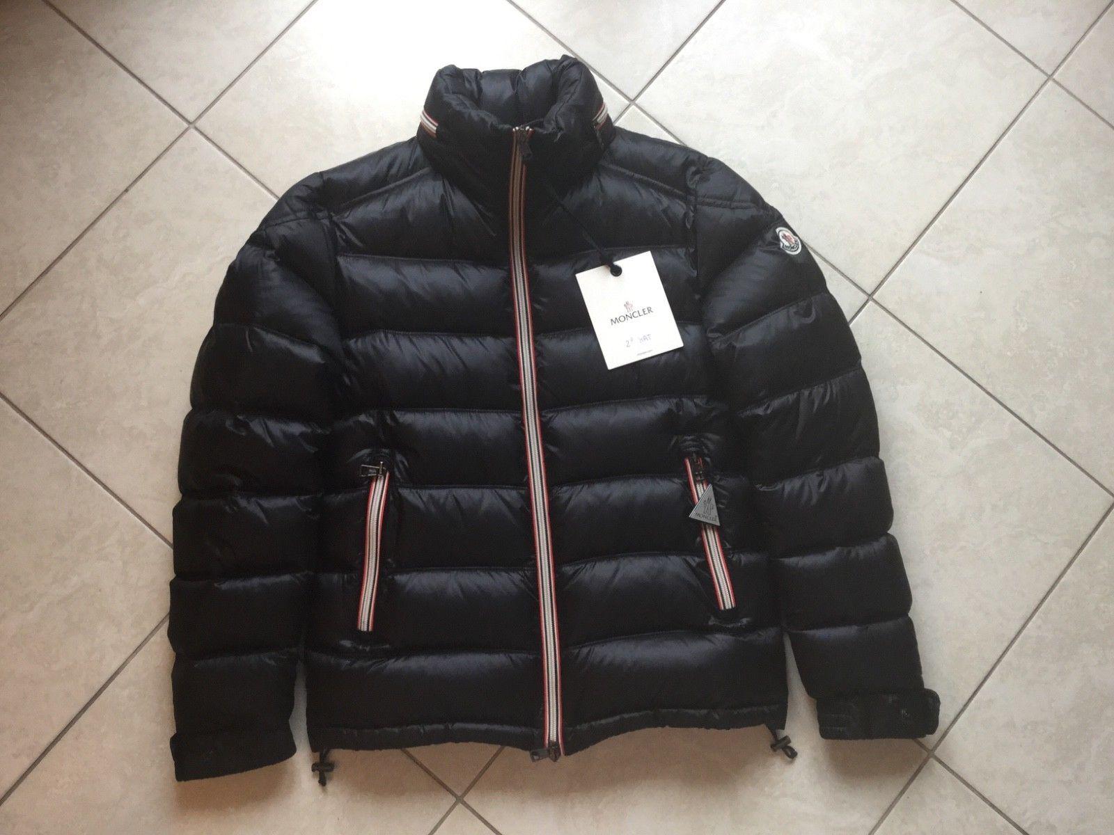 moncler jacket code