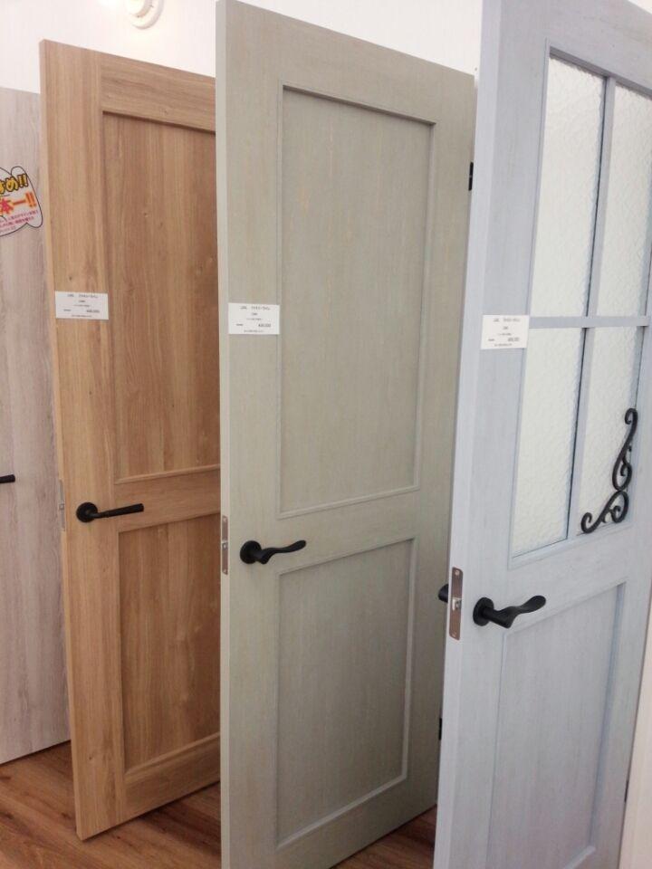 Lixil ファミリーライン パレット リクシル 室内 ドア ファミリー